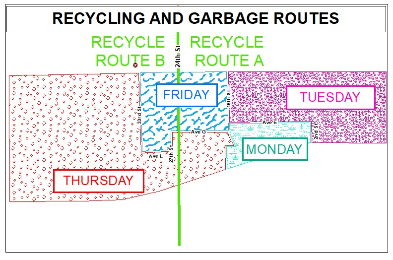 2018 Recycling Yard Waste Trash Route.png