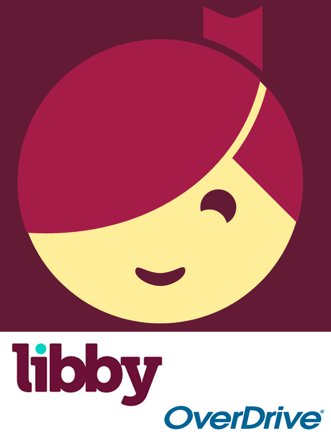 Libby for Overdrive